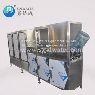 20 liter bottle filling machine for pure water