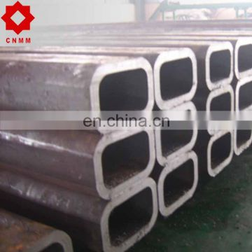 factory price square hollow box section, erw hollow section