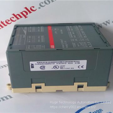 ABB 07AC91 GJR5252300R0101 In stock New and origin factory individual sealed inner box
