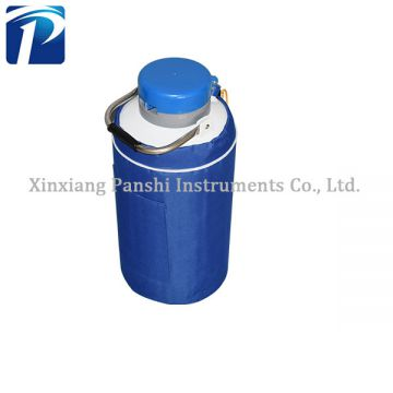PANSHI 2-50L Liquid Nitrogen Container for Storage and Transportation