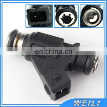 Saic Tong Happy Emissary fuel injector 25335146