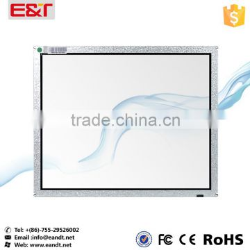 "15"" usb port Infrared Touch Panel/ Waterproof Multi IR Touch Screen Frame Touch Screen Kit for ATM/POS/kiosk"