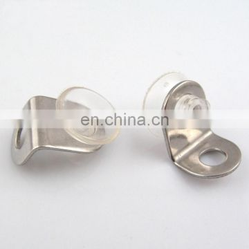 Customized stainless steel chrome strong shaft bearing tool industrial lift ball bearing gate hinges