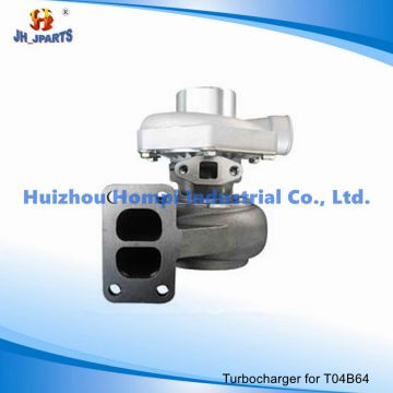 Truck Parts Turbocharger for Volvo TO4B46 465600-0005 4774354 TA5102/TA4502/TA4513/T04E10/TO4B29/T04B49