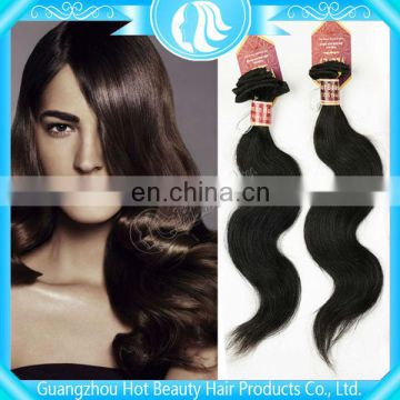 Hot Beauty 26 inch Indian Human Hair Extensions