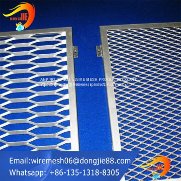 china suppliers hot sale an ping county expanded wire mesh for whole sale