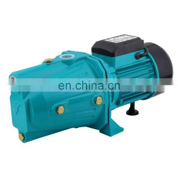 casting iron pump body 0.75hp 1inch electric self priming jet water pump