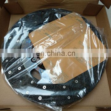 8973622351 Genuine BVP Parts Truck Clutch Disc 5-87610080-1