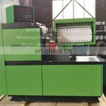 EPS 619 Fuel Pump Test Bench