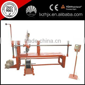 HFE Metallic wire mounting machine/nonwoven wire clothing mounting machine/carding machine wire clothing