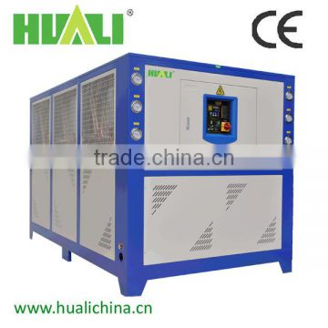 2.85kw to 59.5kw Air Cooled Scroll Water Chller Use For Industry