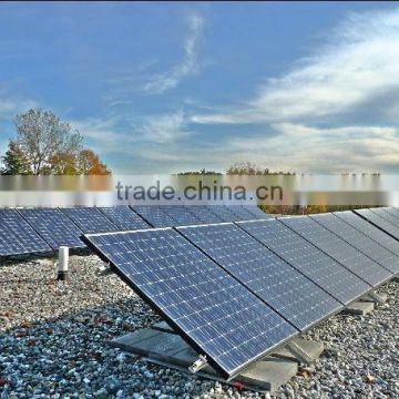 MPPT controller 4kw home solar system for home lighting