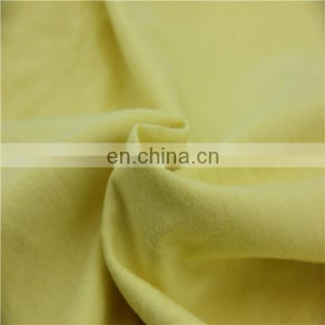 combed cotton fabric