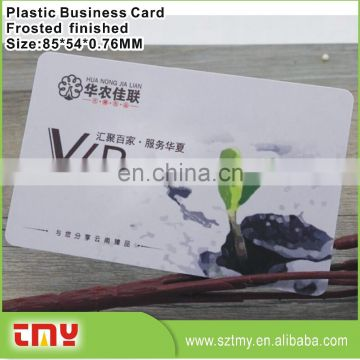 Hot Sale High Quality Free Sample Velvet Business Cards Manufacturer From China