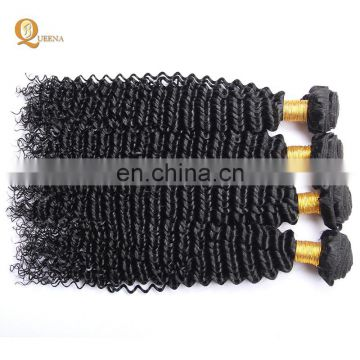 wholesale virgin brazilian hair bundles ,100% human hair mongolian kinky curly hair,pretty hair