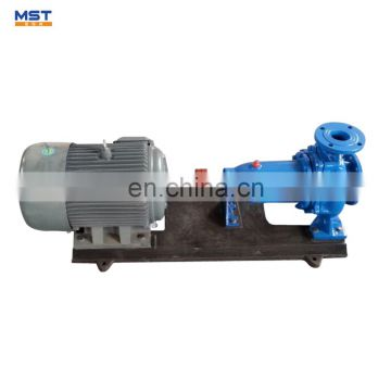 30hp small 60hz clear water pump