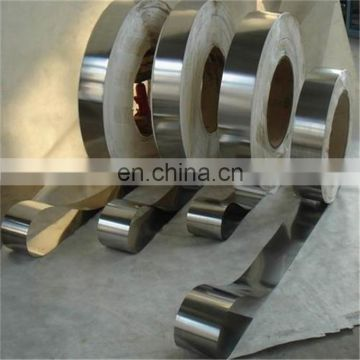 ba stainless steel band 631