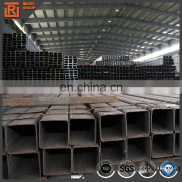 Structure rectangular steel pipe/rectangular  pipes 150*300mm