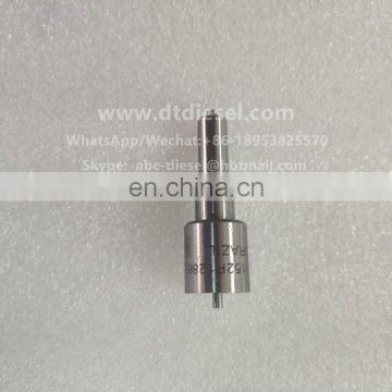 Diesel nozzle DLLA152P1286 0433171809 for fuel injector