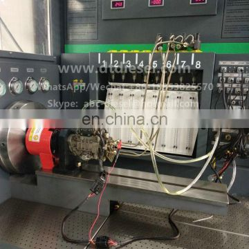 CR825 CR injector and pump , HEUI injector and pump test bench