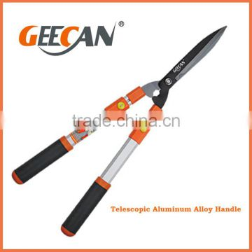"24""-32"" Telescopic Aluminum Tube Hedge Shear"