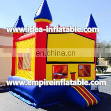 factory price Inflatable Bouncy Castle with Module ID-MD1001