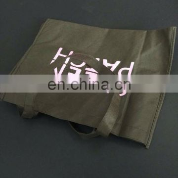 Larger Size Good Quality non woven shopping bag