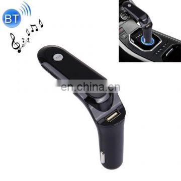 Special Car Charger with Digital Display for Mobile Phone