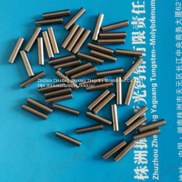 Tungsten rod , Finish Ground tungsten rod , tungsten round bar