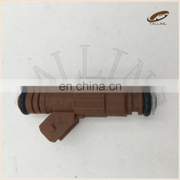 High Performance 4 Holes Auto Fuel Patrol Injector 9186340 0280155831 0280 155 831 0 280 155 831 For Volv o C60 S60 C70 V70 S80
