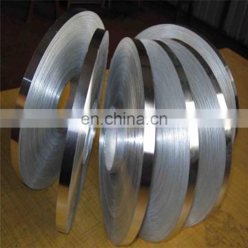 Cold rolled CSP harden stainless steel strip 201 304
