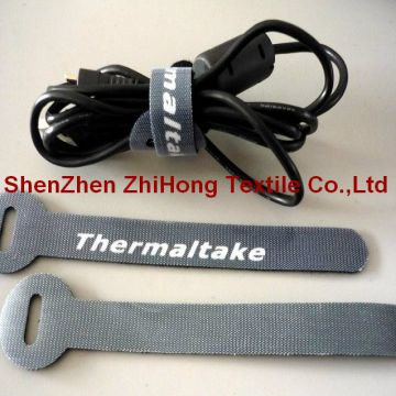 Adjustable Fastener Industrial Hook And Loop Tape Plastic Buckle Fastener