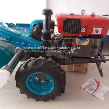 Hilly Areas & Mountainous For Hilly Areas &  Plain Farm Hand Tractor