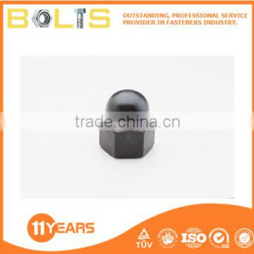 Carbon steel Hexagon Domed Cap Nuts