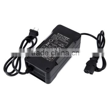 Rohs 42V 2A Power Battery Charger For Two Wheels Smart Self Balance Scooter Electric Car Bicycle Drift Board