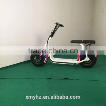 Hot Selling Harley Motorcycle with 800W Motor 48V 12AH Lithium Battery