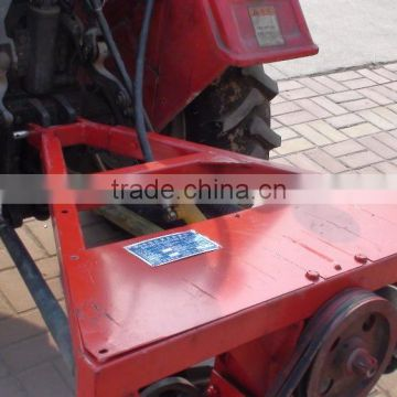 Tractor mounted 3 point hitch sickle bar mower of Farm