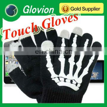 smart phone gloves smart touch gloves touch screen winter gloves