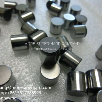 1308,1304,1313,1613,1619 oil/gas drilling pdc cutter,PDC cutter for Coal mining