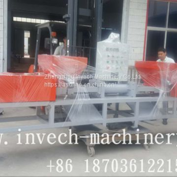 Automatic Pallets Leg Making Machine