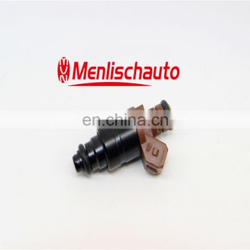 Wholesale Car Fuel Injector for GM Chevrolet Daewoo Lacetti MK1 1.6 OEM 96332261