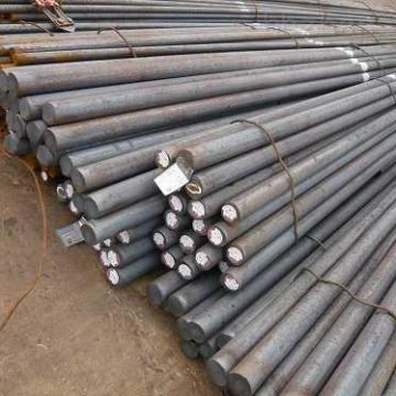 25mm Stainless Steel Round Bar Wholesale Or Custom Producing Ss400