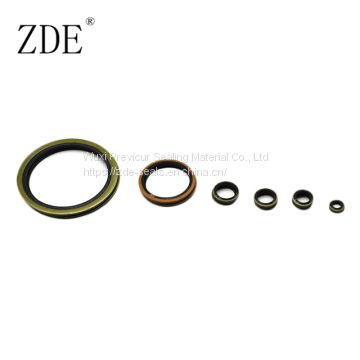 Standard Size Nitrile Bonded Sealing Washers Replacement