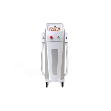 Professional Hair Removal Skin Rejuvenation 2000W Elight Shr ipl Therapy device