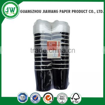 Products china black color paper coffee cup products imported from china wholesale