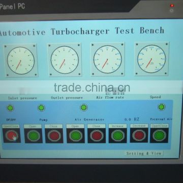2016 The Best selling of Auto turbocharger test bench with lowest price