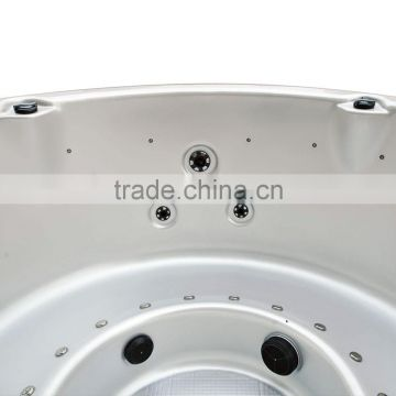 A400 Acylic Spa Whirlpool Portable Bathtub for Disabled Fat People