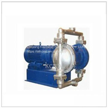 DBY Oil Usage electric diaphragm pump