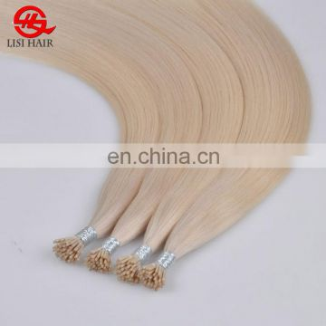 Direct Factory Price Double Drawn Thick Bottom Mini Tip Russian Mongolian Hair