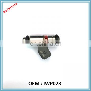 Auto Parts Marelli Fuel Injector IWP023 For Fiat VW